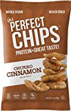 IPS Protein Chips | Cinnamon | 1 Ounce (Pack of 6) Review