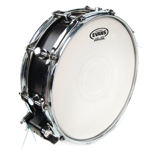 (Evans Heads B14HW 14-Inch Heavyweight Snare Drum Head)