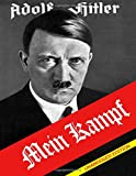 img - for Mein Kampf: Vol. I and Vol. II book / textbook / text book