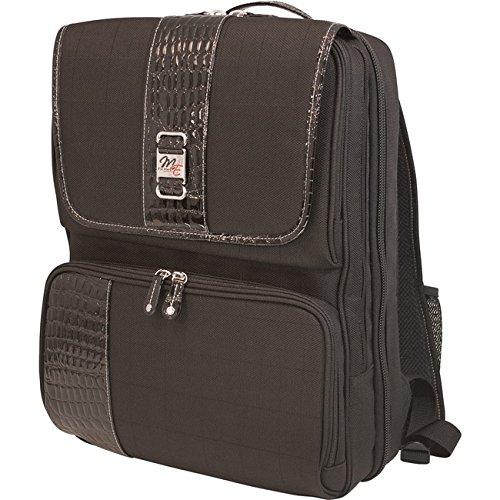 Mobile Edge Womens Bag (Mobile Edge ScanFast Onyx Backpack- 16-Inch PC/17-Inch Mac)