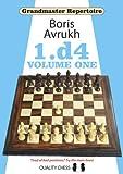 Grandmaster Repertoire 1, Boris Avrukh, 1906552053