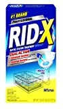 Rid-X Professional Septic Treatment (Pack of 12),117.6 Ounce