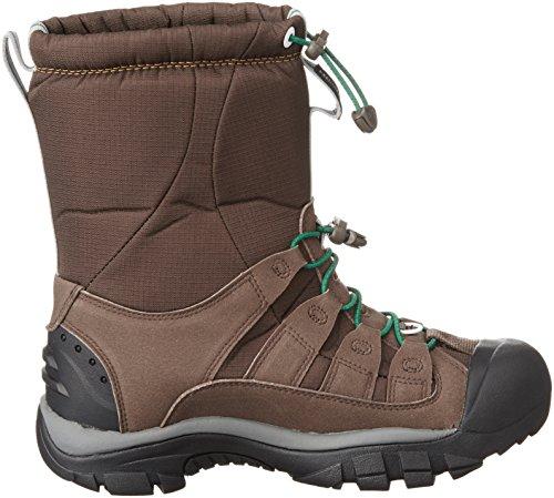 Enthousiast Mens Winterport Ii Winter Boot Adelaarsvaren
