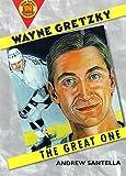 Wayne Gretzky, Andrew Santella, 0531115674