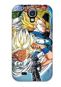 Charejen Galaxy S4 Hard Case With Fashion Design/ YAqJlLk3757UzqpL Phone Case