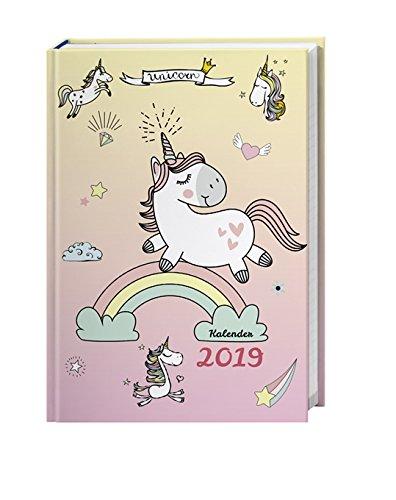 Unicornio 17 - Calendario de de libro 2019 escolar ...