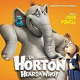 Dr. Seuss Horton Hears A Who! (Original Motion Picture Soundtrack)