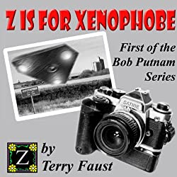 Z is for Xenophobe