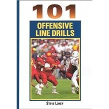 101 Offensive Line Drills