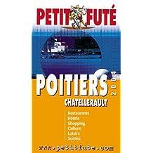 POITIERS 2004  LE PETIT FUTÉ