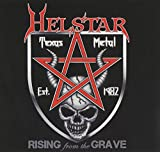 Rising From The Grave (2CD+1DVD)