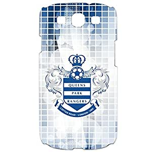 Special Queens Park Rangers Football Club Phone Case Cover For Samsung Galaxy S3 i9300 Queens Park Rangers FC Cool Design