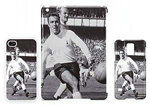 Jimmy Greaves Spurs legend HTC ONE M9 Fundas del teléfono móvil de calidad