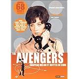 DVD MOVIE - THE AVENGERS -SAISON 6 - ANNEE 68