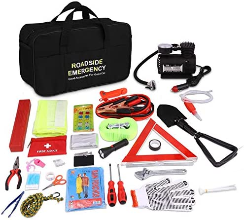 Adakiit Emergency Roadside Assistance Compressor product image