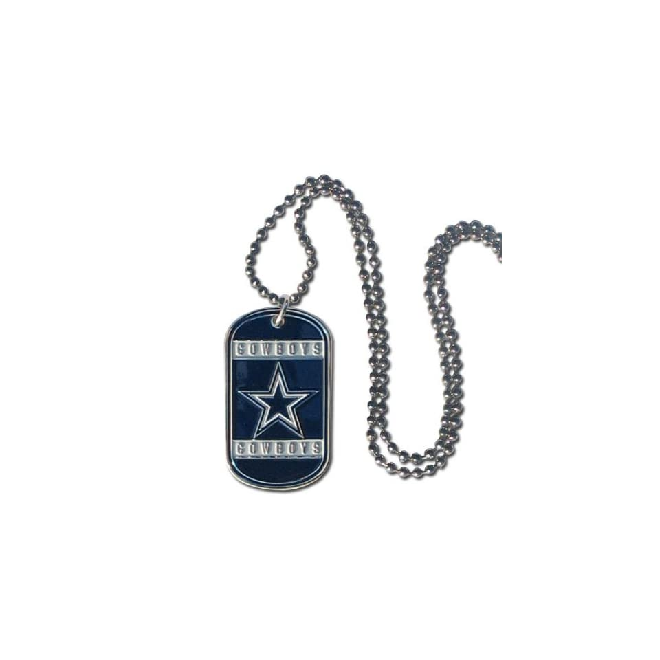 Necklace Officially Licensed NFL Football Team Logo