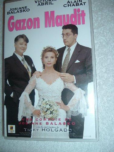 gazon-maudit-french