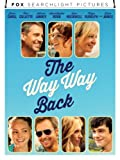 The Way, Way Back poster thumbnail