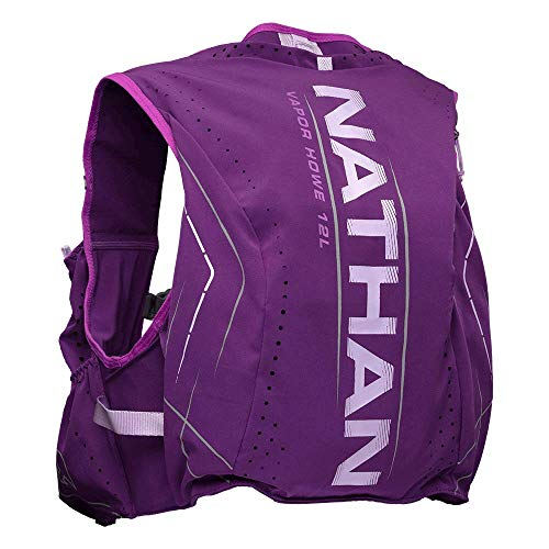 (Nathan VaporHowe 2 Insulated - 12L Majesty/Purple Cactus/Lupine XS)