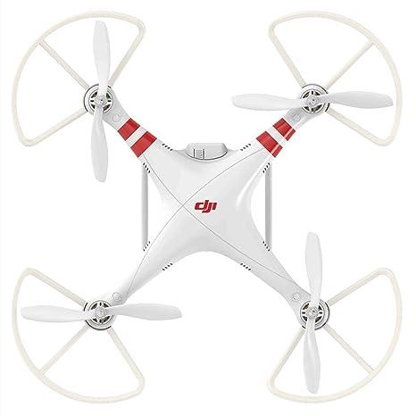 Estabilizadores de aterrizaje para dron DJI Phantom 3 estándar ...