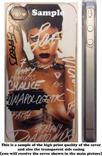 Beyonce cas adapte iphone 4 et 4s couverture rigide de protection (7) case pour la apple i phone