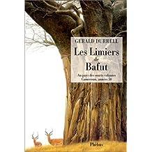 LIMIERS DE BAFUT AU PAYS DES SOURIS VOLANTES (LES) : CAMERON, ANNÉES 50