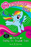 My Little Pony: Rainbow Dash and the Daring Do Double Dare (My Little Pony Chapter Books)