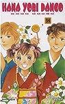 Hana Yori Dango, tome 34  par Kamio