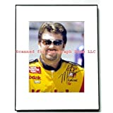 Mike Skinner Signed Autographed Photo UACC RD - NASCAR Photomints and Coins