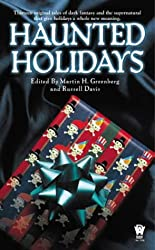 Haunted Holidays (Daw Book Collectors)