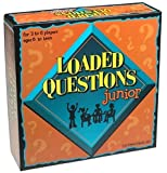 Loaded Questions - Junior Edition
