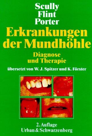 Erkrankungen der Mundhöhle