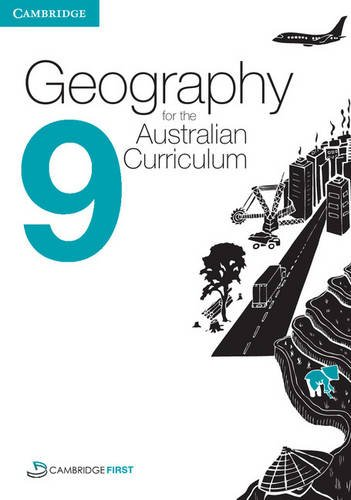 Download Geography for the Australian Curriculum Year 9 Bundle 3 Textbook and Electronic Workbook pdf epub