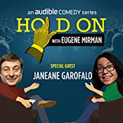 Janeane Garofalo Searches for Meaning (Live!) | Eugene Mirman, Janeane Garofalo