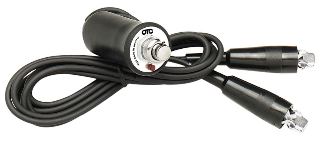OTC 3650 Heavy-Duty Remote Starter Switch by OTC
