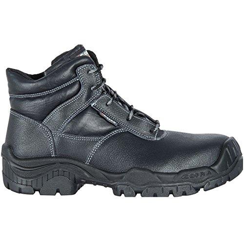 """Cofra 31141–000.w39Talla 39S3SRC–zapatos de seguridad de """"Livorno, color negro"""