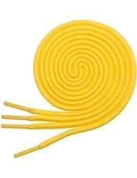 BIRCH's Round Shoelaces 27 Colors 3/16