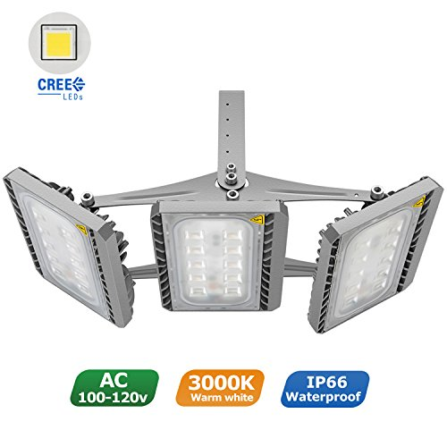 Wide Area Led Lighting - 3