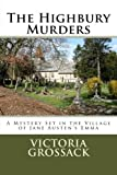 The Highbury Murders, Victoria Grossack, 1482627450