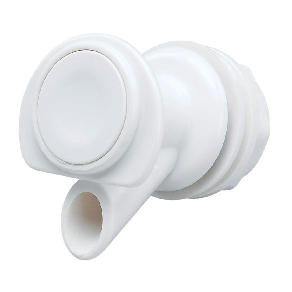 Amazon.com: Igloo Push Button Spigot (White): Sports & Outdoors