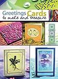 Greetings Cards to Make and Treasure, Search Press and Judy Balchin, 1844483940