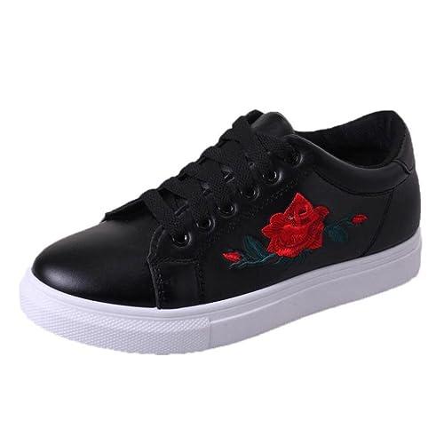 77888d05ccf5 beautyjourney Scarpe basse sneakers estive eleganti donna scarpe da  ginnastica donna scarpe da corsa donna Sportive