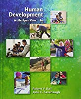 Human Development: A Life-Span View, 8th Edition Front Cover