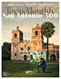 Magazine Subscription Texas Monthly (238)  Price: $59.40$12.00($1.00/issue)