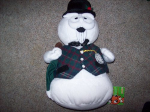 Rudolph and The Island of Misfit Toys Sam the Snowman Large 12