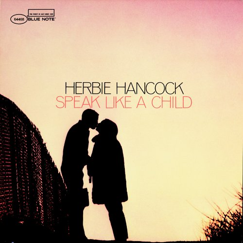 CD : Herbie Hancock - Speak Like a Child (Bonus Tracks, Remastered)