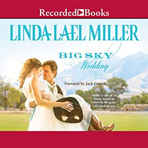 Big Sky Wedding Audiobook