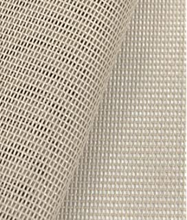 Phifertex Standard Solids   Gray Sand Fabric   By The Yard