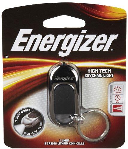 LED High Tech Keychain Light