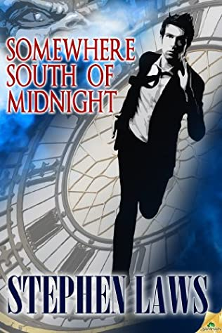 book cover of Somewhere South of Midnight